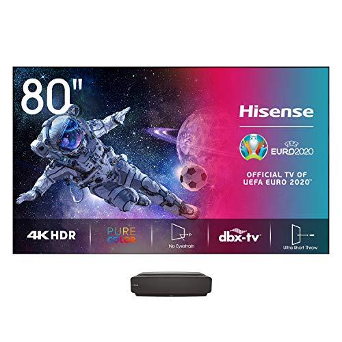 Hisense H80LSA Laser TV 80
