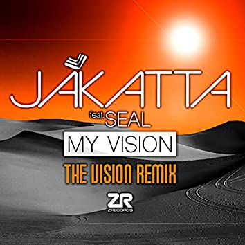 My Vision (The Vision Remix Edit)