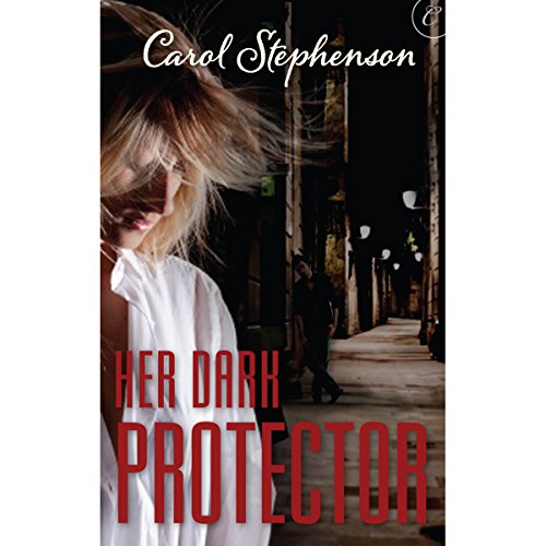 Her Dark Protector audiobook cover art