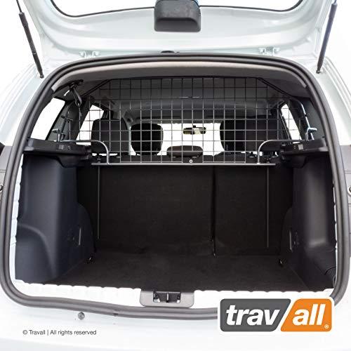 Travall® Guard Hundegitter TDG1374 - Maßgeschneidertes Trenngitter in Original Qualität