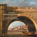 Haydn: Die Streichquartette Op. 64 - The London Haydn Quartet