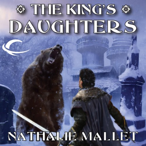 The King's Daughters audiobook cover art