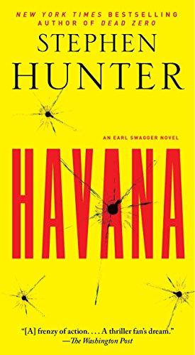 Havana: An Earl Swagger Novel (English Edition)