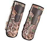 ForEverlast Snake Guard - Snake Gaiter Leggings For Men & Women, Guards For Legs, Protection Against Snake Bites, For Hunting, Camping, Hiking, Outdoors, Camoflage (SGSAPG)