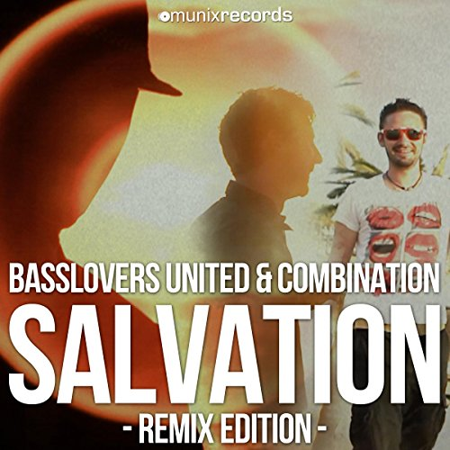Salvation (MD Electro & Shaun Bate Remix Edit)