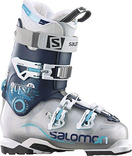 Botas de esquí para mujer Salomon Quest...