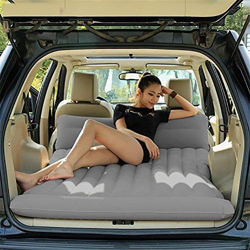POTA RUIRUI Auto Reisen aufblasbare Matratze Air Camping Universal SUV Rücksitz erweiterten Schlafcouch Beflockung, 2