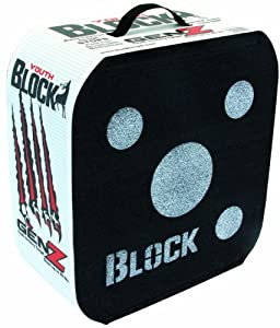 Block GenZ Series Youth Archery Target