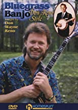 don reno banjo style