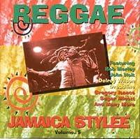 Reggae Jamaica Stylee Vol.5