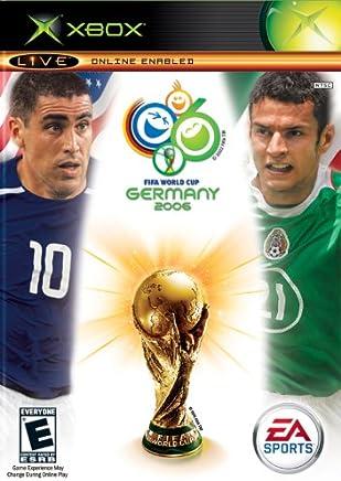 Fifa World Cup 2006 Germany Xbox Classico Original Americano