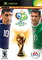 Fifa World Cup 2006 / Game