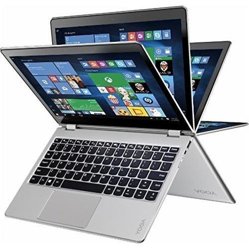 Compare Lenovo Yoga 710 2-in-1 80V6000PUS (FBA_190793581456) vs other laptops