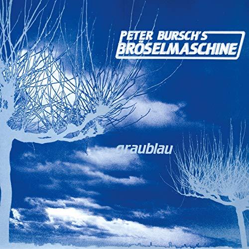 Graublau (feat. Peter Bursch)
