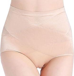 Underwear for Women Bummyo Women Elasticity Highs Waists Underpants Body Pants Body-Shaping Comforts Body-Shaping Pant