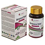 everteen® Menopausal Relief Natural Capsules With Black Cohosh for Hot Flashes in Women