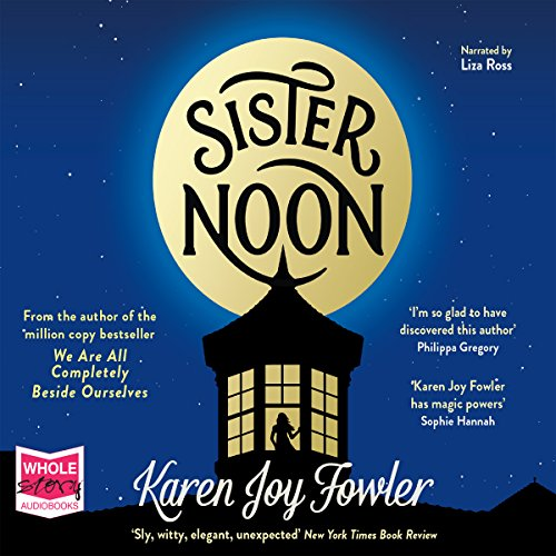 Sister Noon cover art