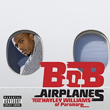 Airplanes (Feat. Hayley Williams Of Paramore) [Deluxe Single]