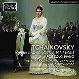 6 Romances, Op. 38, TH 101: No. 1, Don Juan's Serenade (Arr. A. Bernard for Piano)