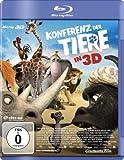 Konferenz der Tiere [3D + 2D Blu-ray]