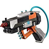"""Amscan Gaming Post-Apocalyptic Toy Gun, Costume Accessory, 9.5"""" L x 5.75"""" H"""