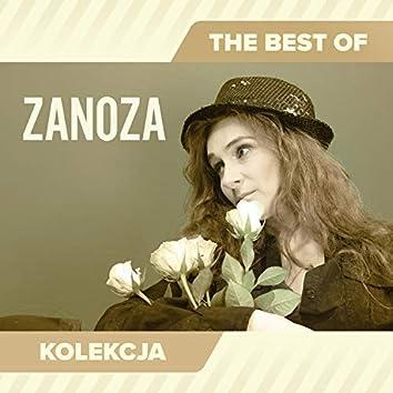 The Best of Zanoza