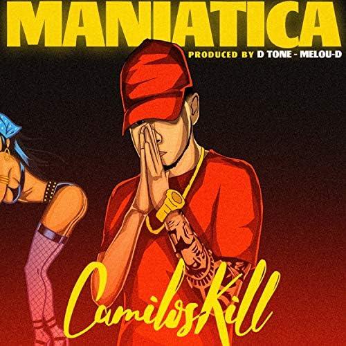 Camiloskill