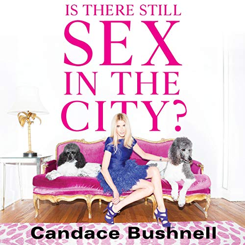 Is There Still Sex in the City? cover art