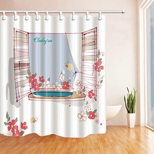 cortinas ducha grandes