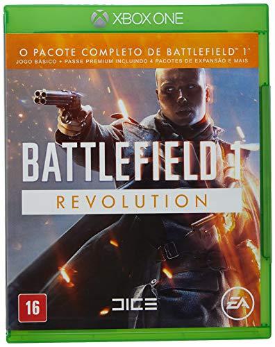 Battlefield Revolution - Xbox One