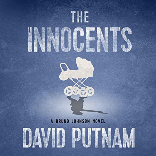 The Innocents Audiobook By David Putnam cover art