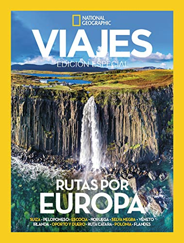 Extra National Geographic Viajes Nº 21 Marzo 2020 -