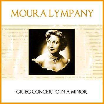 Grieg: Concerto in A Minor