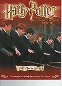 Harry Potter: 3-D Movie Book (Harry Potter)