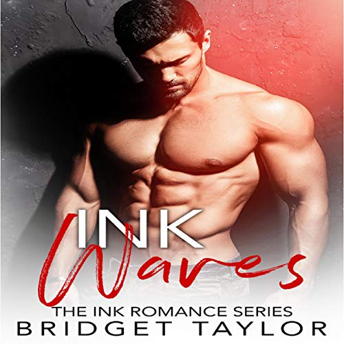 Ink Waves cover art