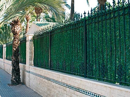 Catral 43020004 Seto Artificial, Verde, 300 x 3 x 100 cm