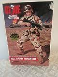 GI Joe US Army Infantry Desert Camo African American 12