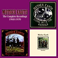Complete Recordings 1968-1970 (2cd)