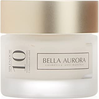 Bella Aurora Splendor 10 Crema Anti Manchas SPF 15 - 50 ml.
