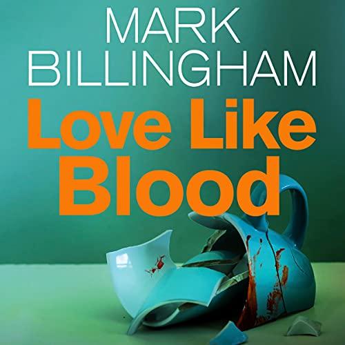 Love Like Blood Titelbild