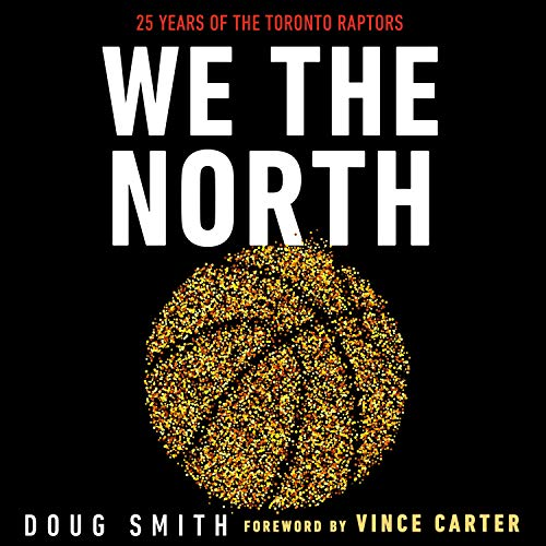 We the North cover art