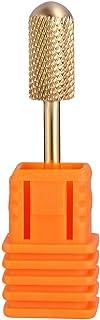 WINOMO Elektrisk guld nagelborr fil bit karbid