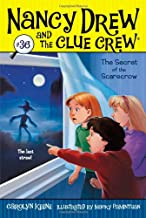 The Secret of the Scarecrow (36) (Nancy Drew and the Clue Crew)