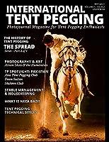International Tent Pegging - May 2021: Photojournal Magazine