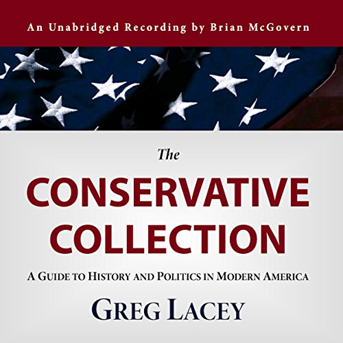 The Conservative Collection audiobook cover art