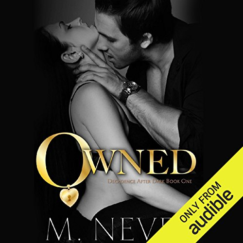 Couverture de Owned