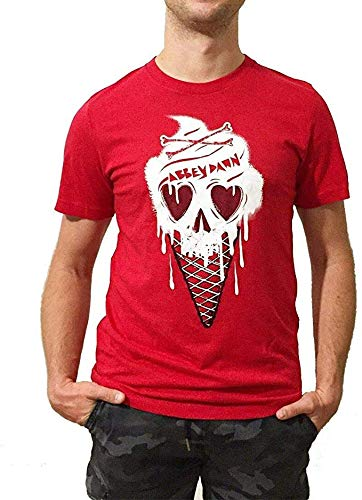 NWOT Abbey Dawn by Avril Lavigne Ice Creamkull Tee