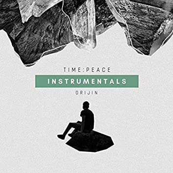Time : Peace (Instrumentals)