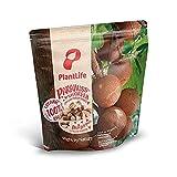 PlantLife Nueces de Brasil desmenuzadas BÍO 1kg – trocitos de nueces de Brasil naturales – crudos y sin tratar - 100% reciclable