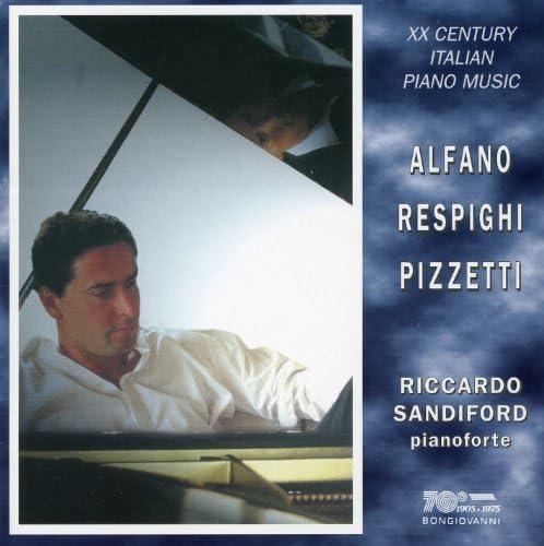 Riccardo Sandiford